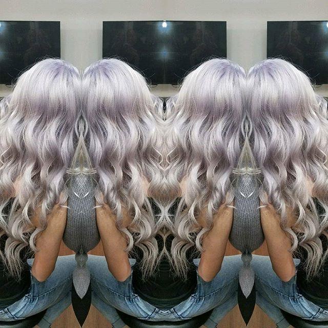 Silver kaleidoscope by @melissa.alyson.5