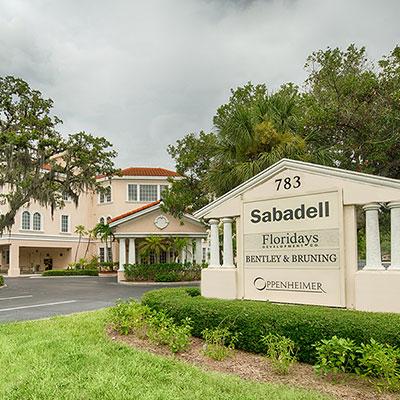 Mound Street Office Complex - Sarasota, FL