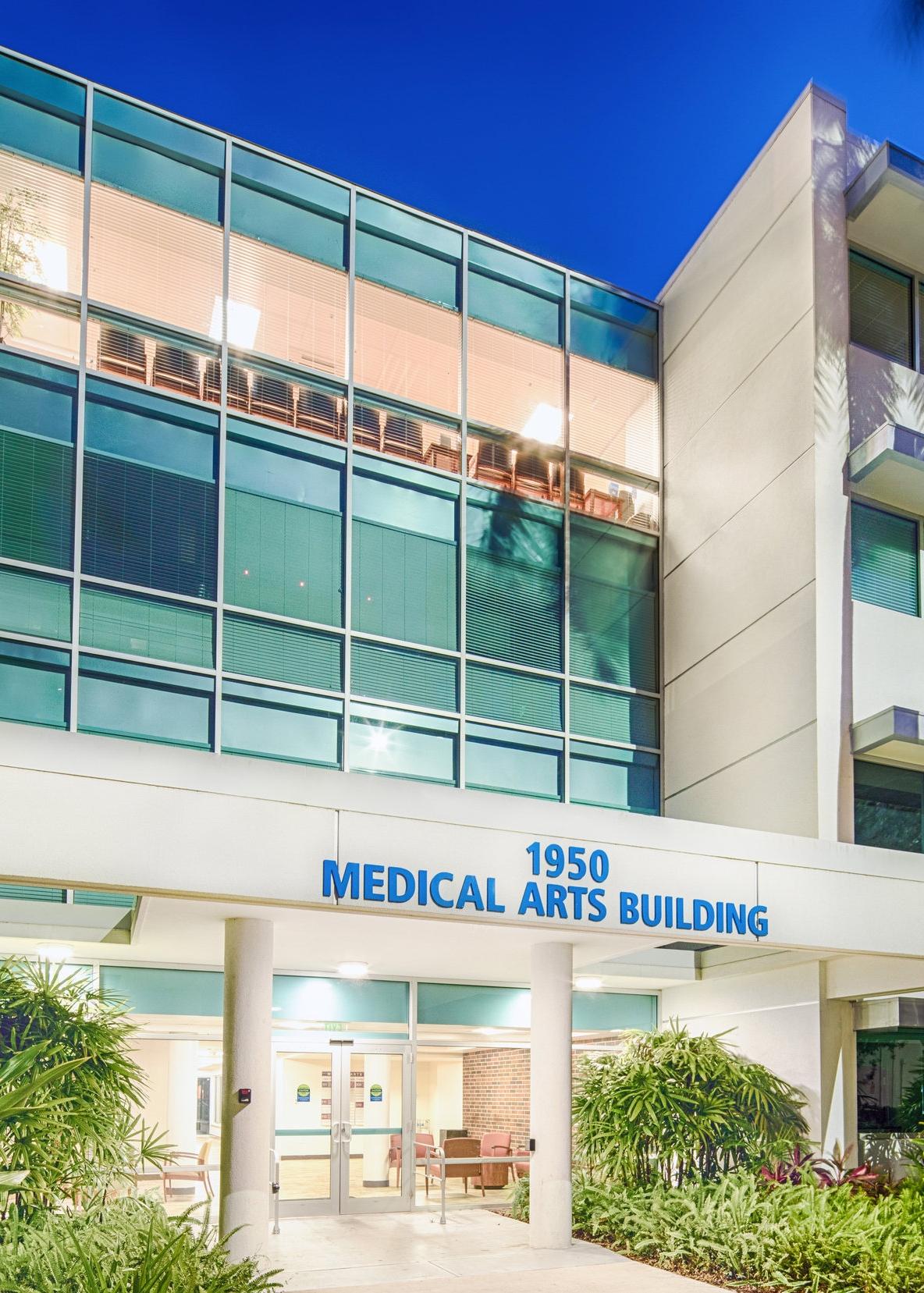 Sarasota Memorial Hospital - Medical Arts