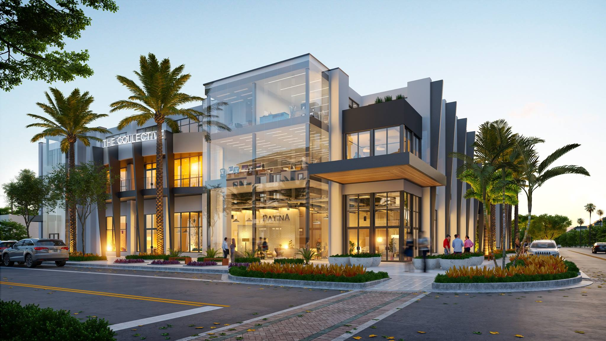 The Collective - Naples, FL