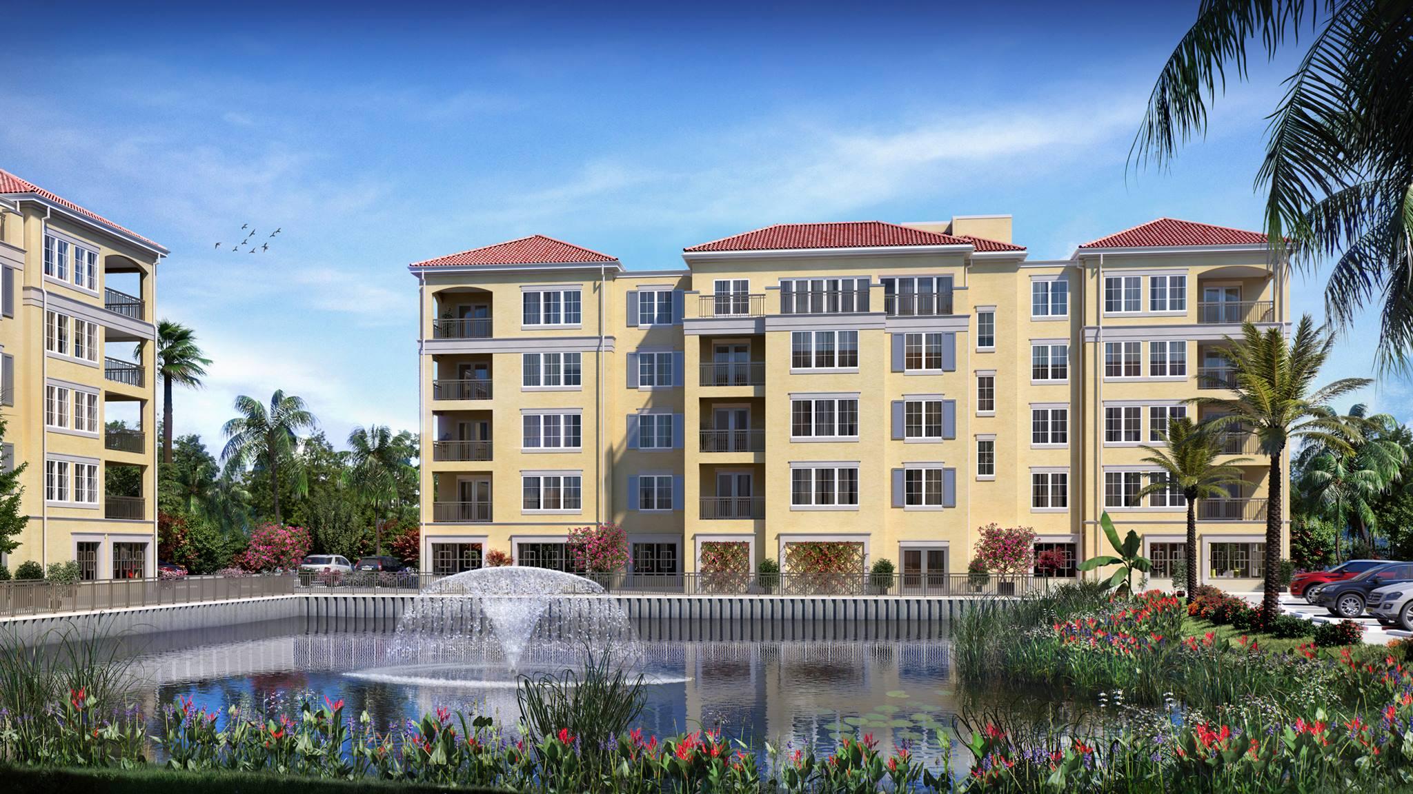 Village on the Isle - Venice, FL