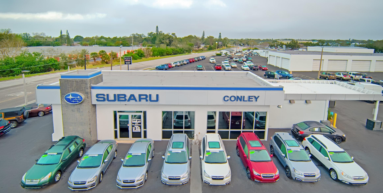 Conley Subaru - Bradenton, FL