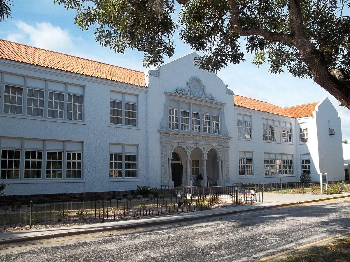 Bay Haven School - Sarasota, FL
