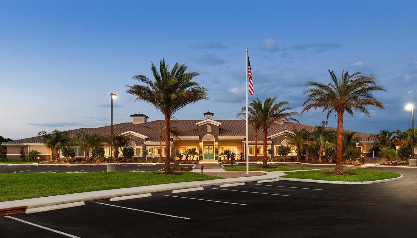 Tidewell Hospice - Lakewood Ranch, FL