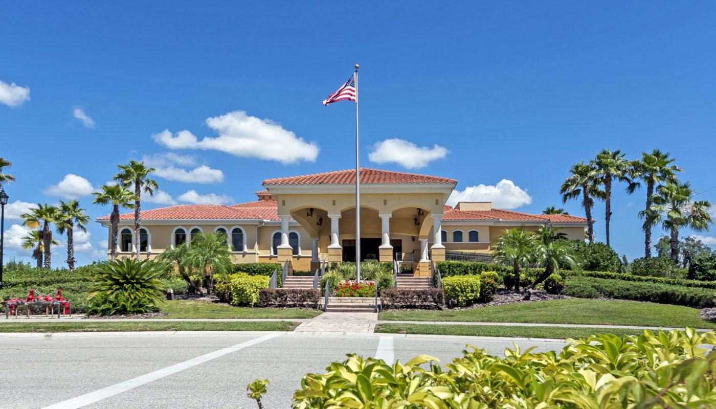 Waterlefe Golf Club - Bradenton, FL