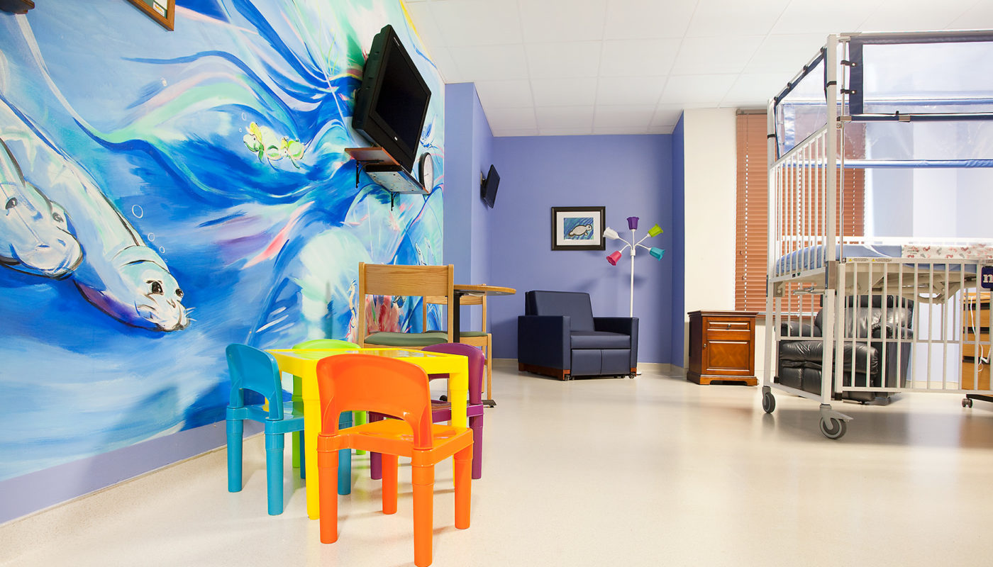 Lakewood Ranch Medical Pediatrics - Lakewood Ranch, FL