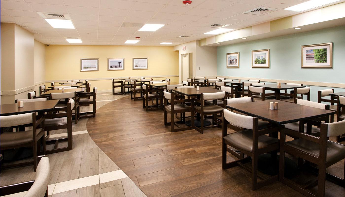 Windmoor Healthcare Renovation - Clearwater, FL
