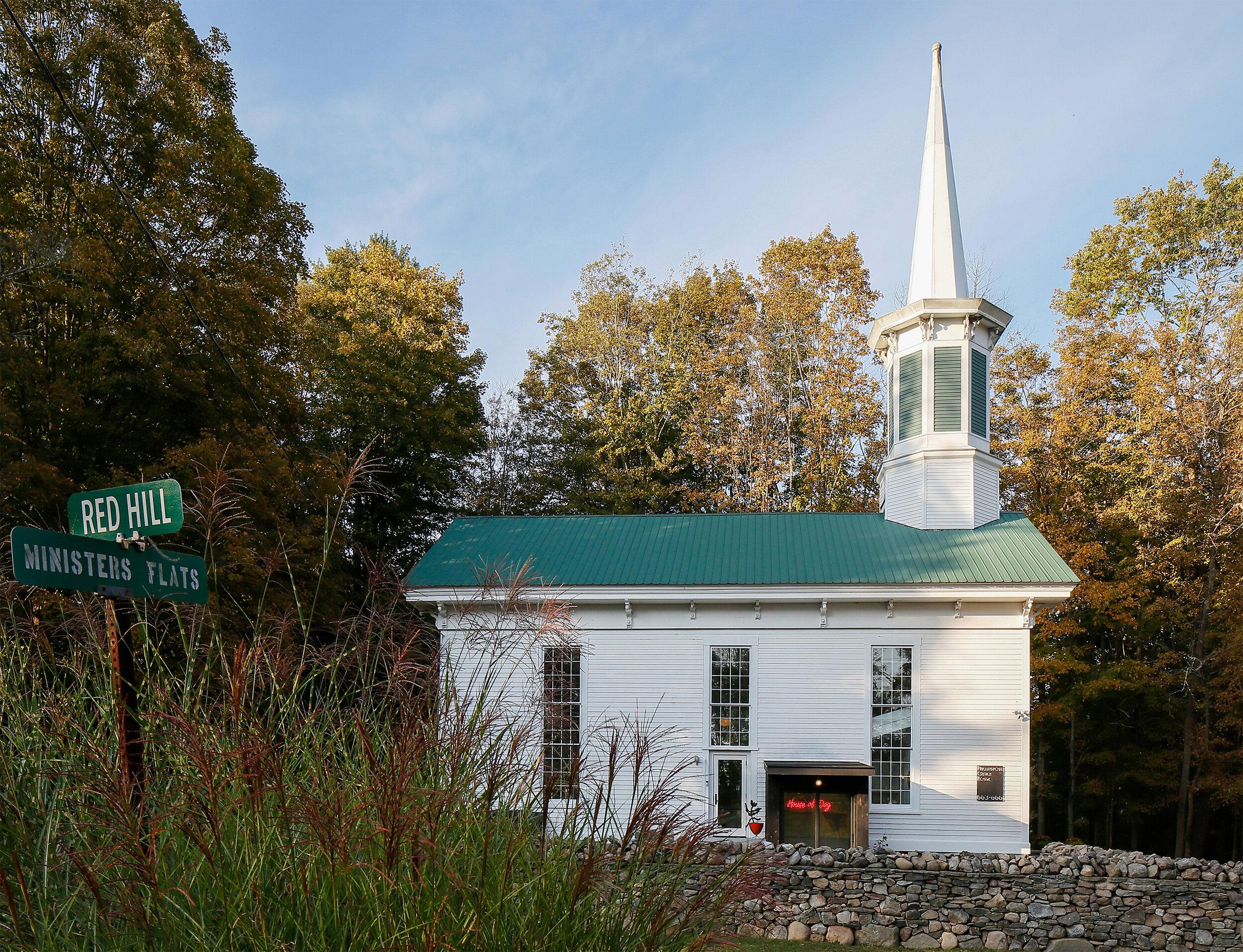 Phillipsport Church House | NY
