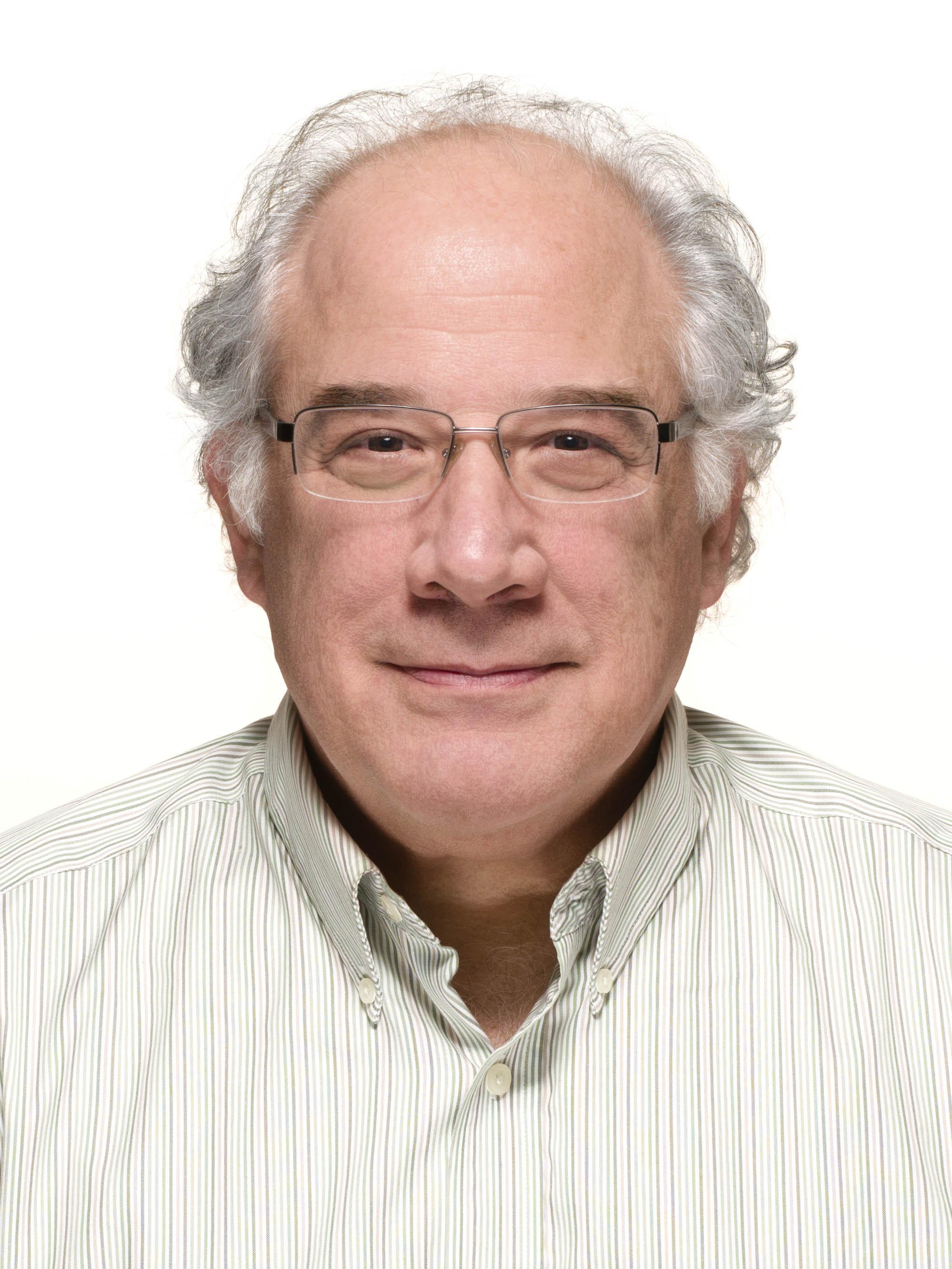 Michael Monte - COO/CFO