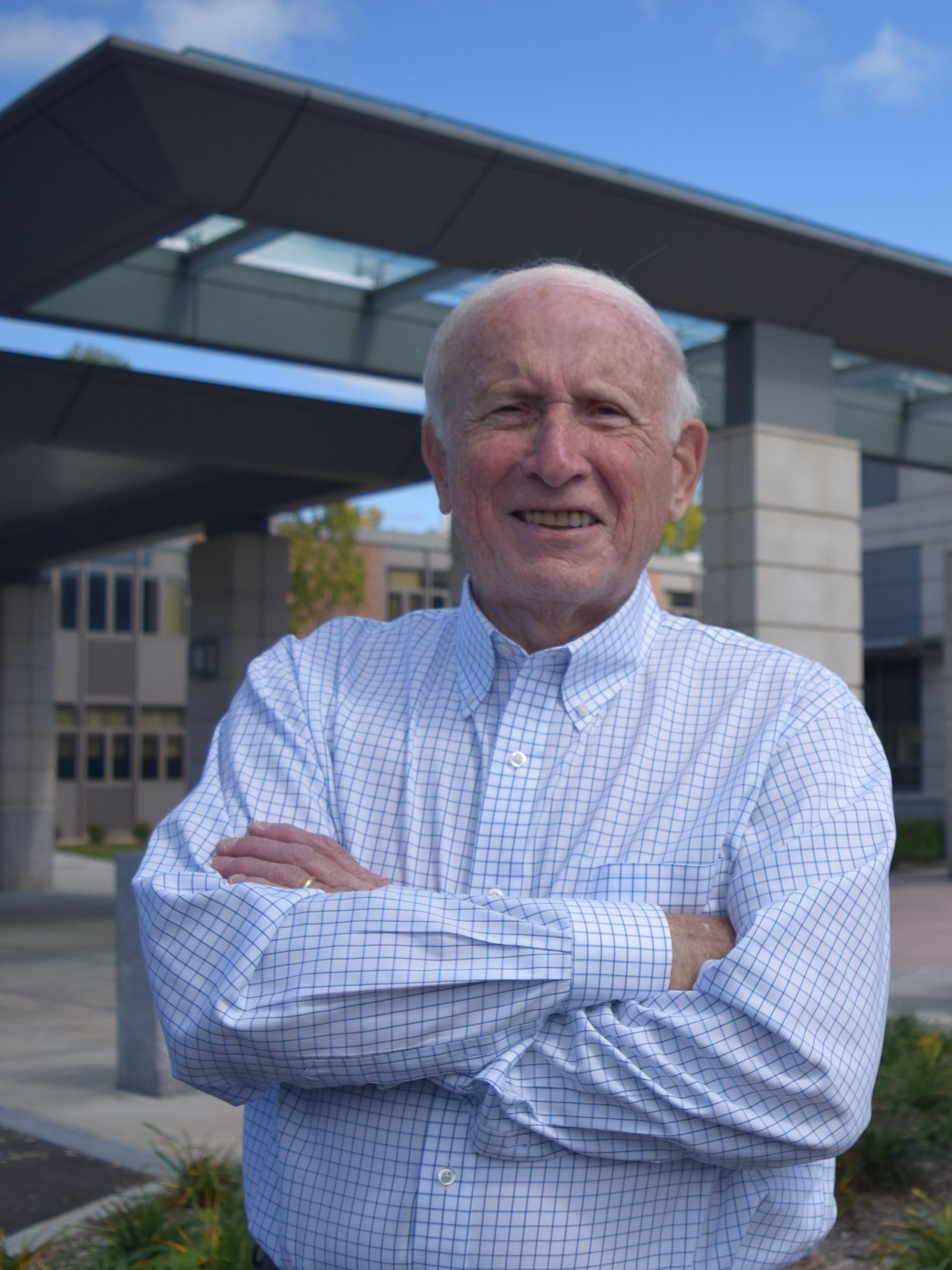 Frank Gulluni - Workforce Development Administrator