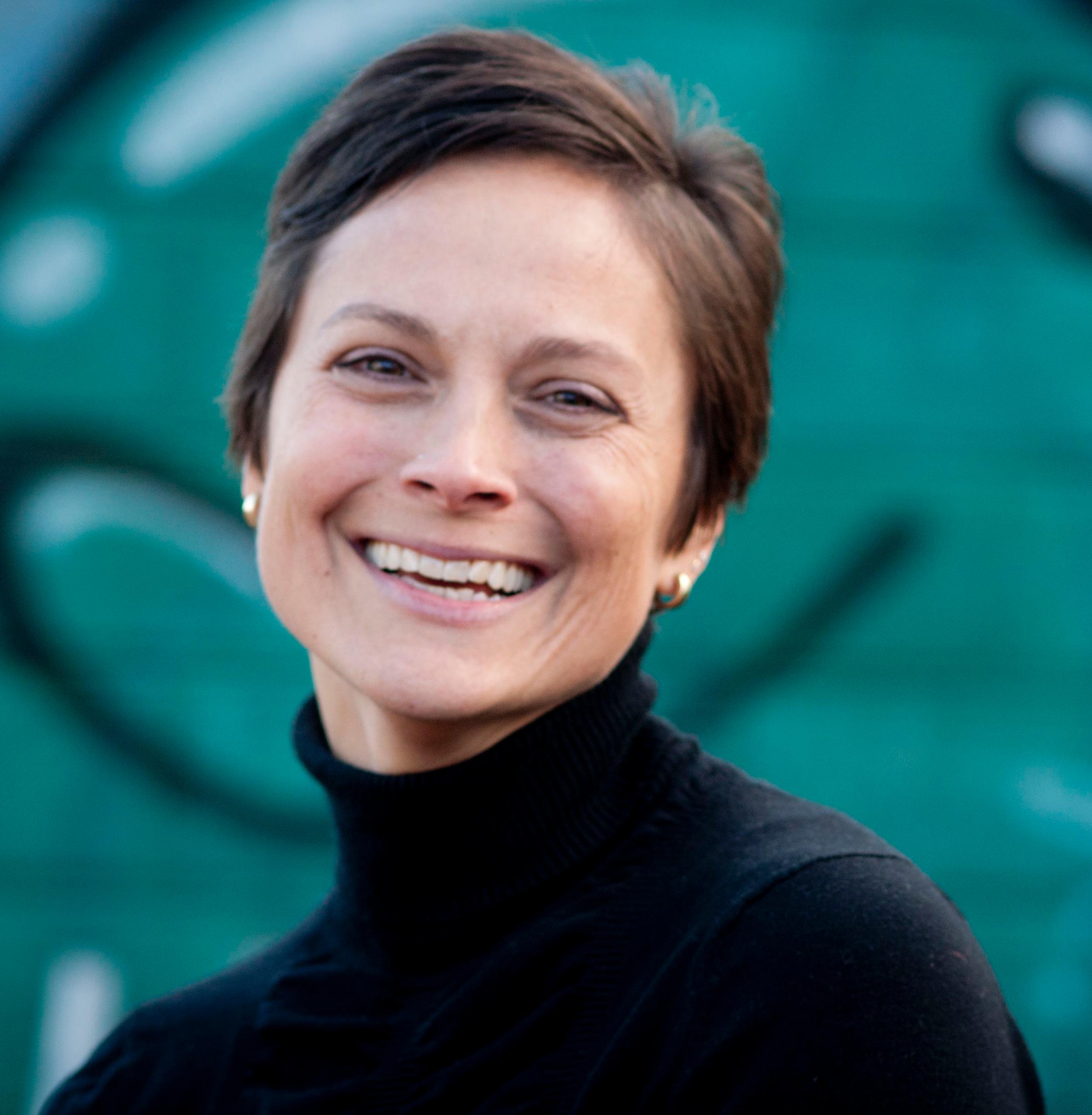 Margaret DeVos - Executive Director