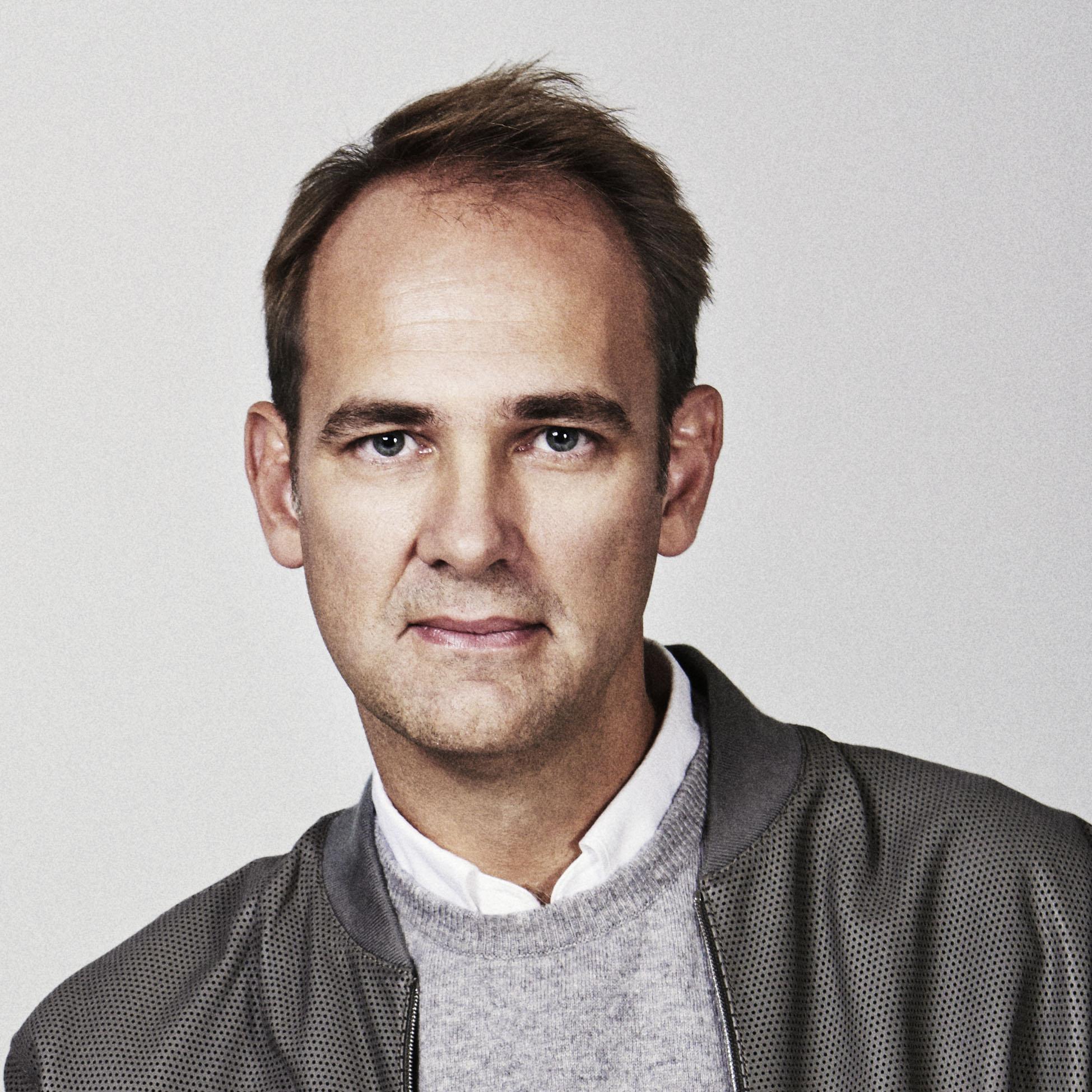 Dan Wood - Co-Founder at WORKac