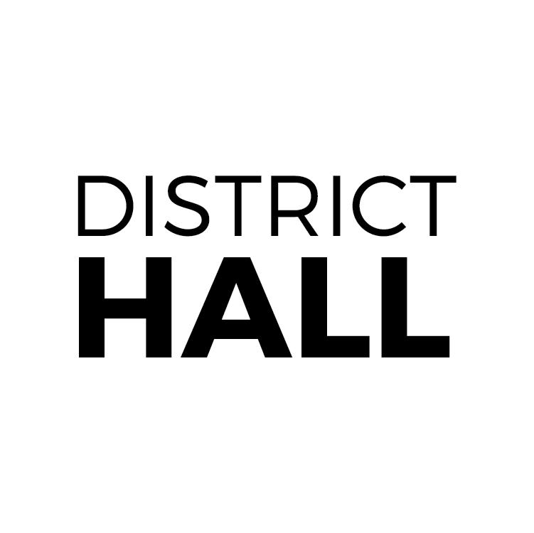 District Hall