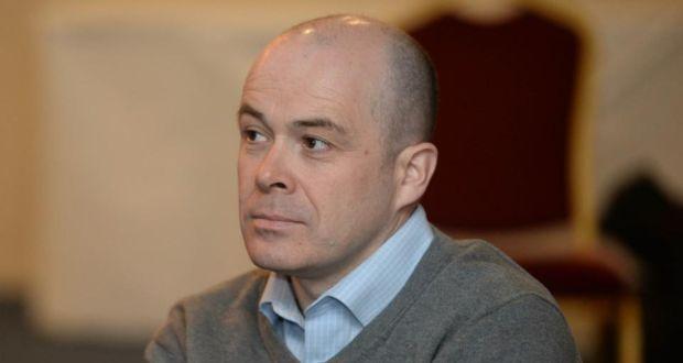 Minister for Communications, Denis Naughten