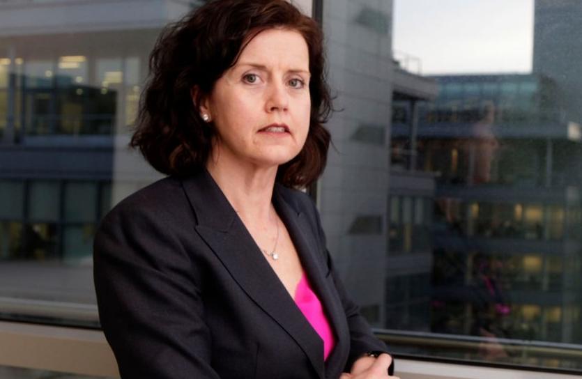 FBD chief Fiona Muldoon.