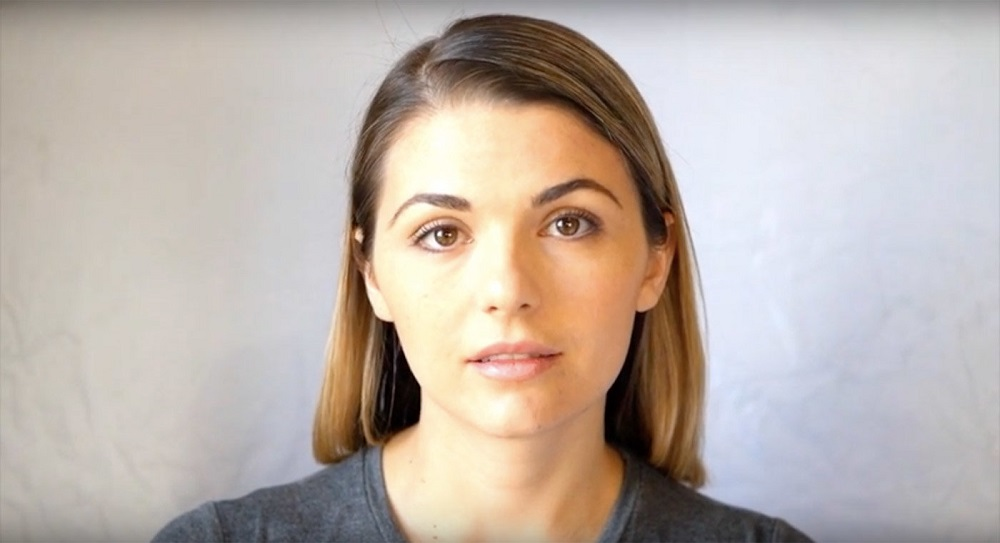 Lonelygirl15, aka Bree, aka actress Jessica Lee Rose, the face of one of the internet's first web series.
