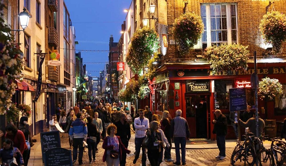 The new night mayor will need to prove to cynical stakeholders that there's more to Dublin's after-hours culture than Temple Bar and beer.