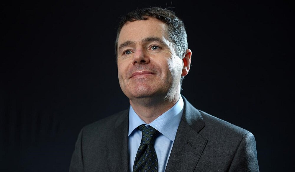 Paschal Donohoe TD, Minister for Finance, Public Expenditure and Reform.