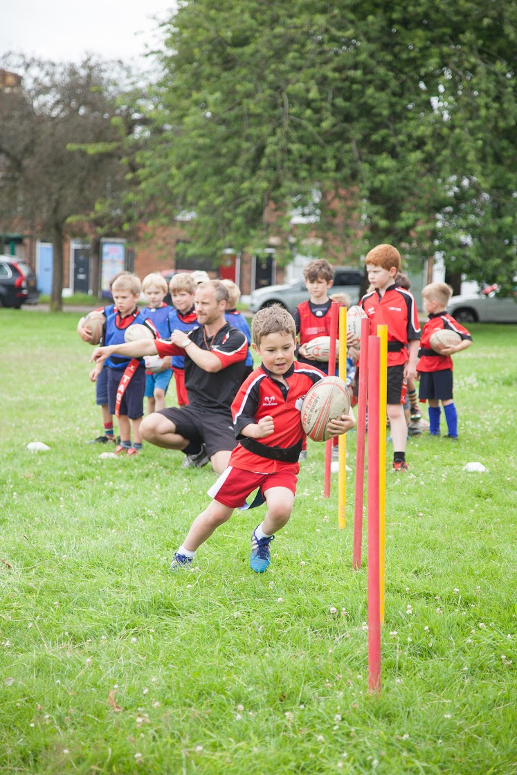 kids rugby clubs
