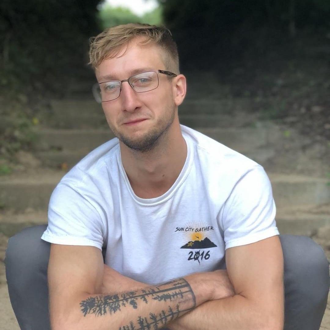 Brandon Schwerin