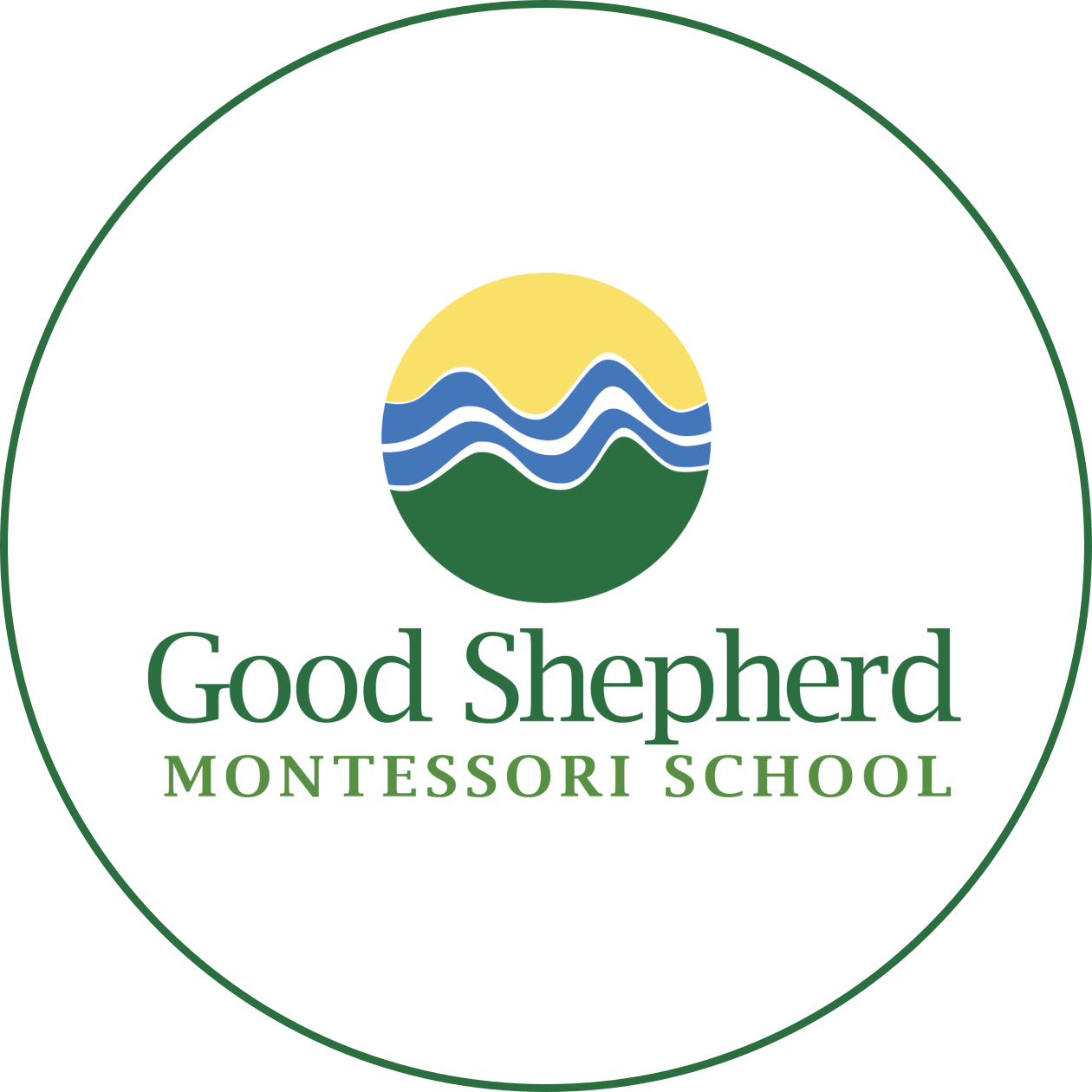 Good Shepherd Montessori School - South Bend, IndianaFull Member
