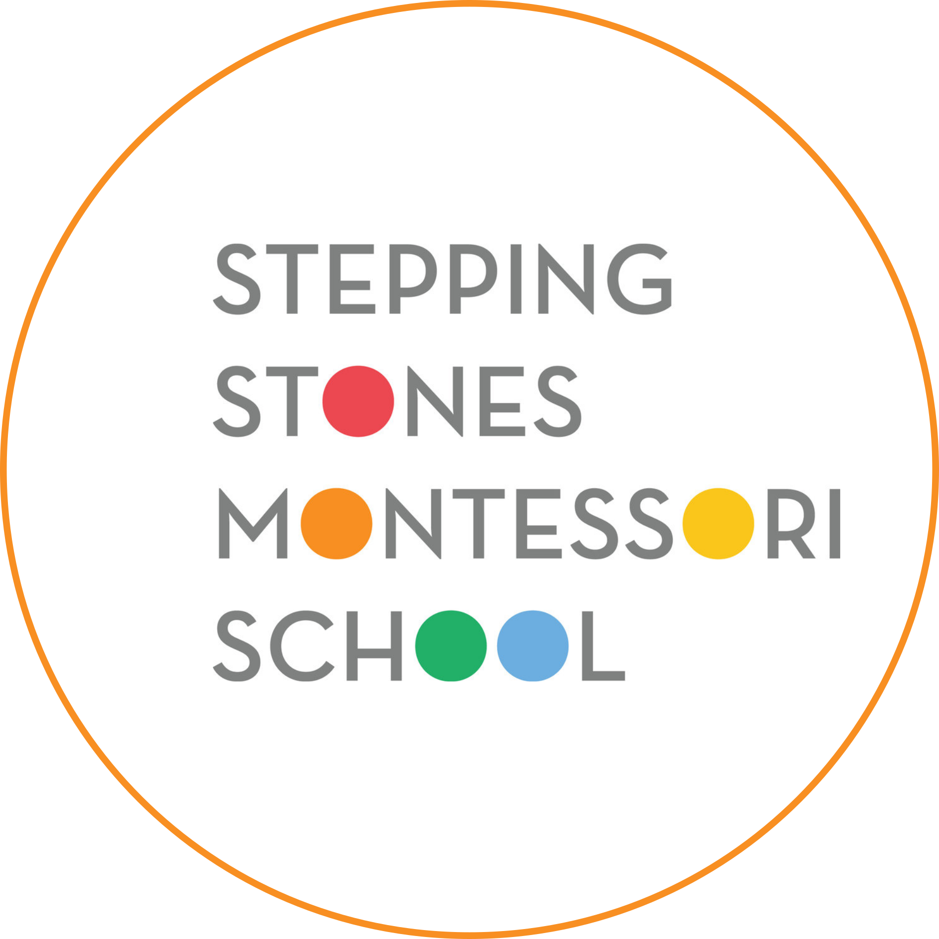 Stepping Stones Montessori School - Grand Rapids, MichiganFull Member
