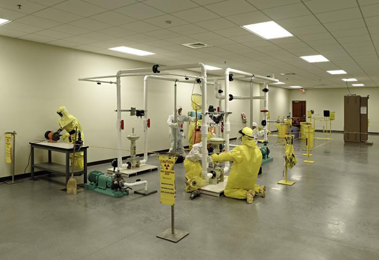 Hazardous Material Training Room.jpg