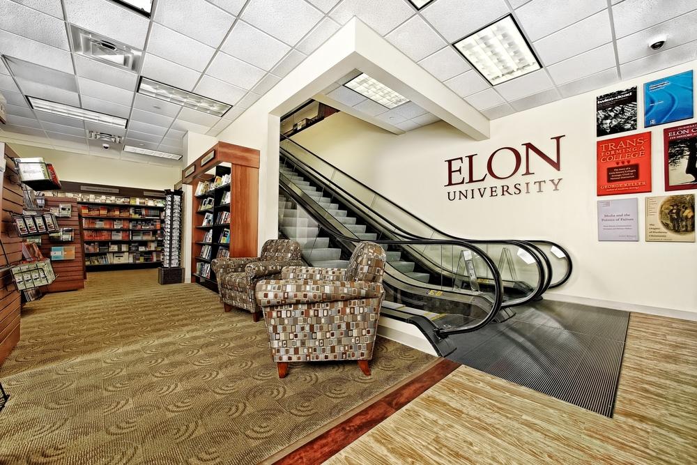 Elon University Bookstore