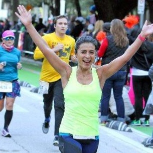Udelia Vega (Guide) - I'm a mother-runner, navy-mom, and a Texas girl with lots of opinions and pretty hair! I really enjoy going to all the fun social run events held by our awesome running community! We get to meet so many amazing people that are out there running at all paces! I'm all about positive vibes and this community continues to make me a better version of myself. I am really looking forward to becoming a better, stronger spirited human with Team Catapult!