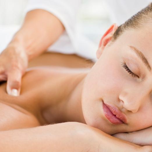 Massage Services -