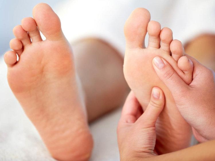 foot zoning
