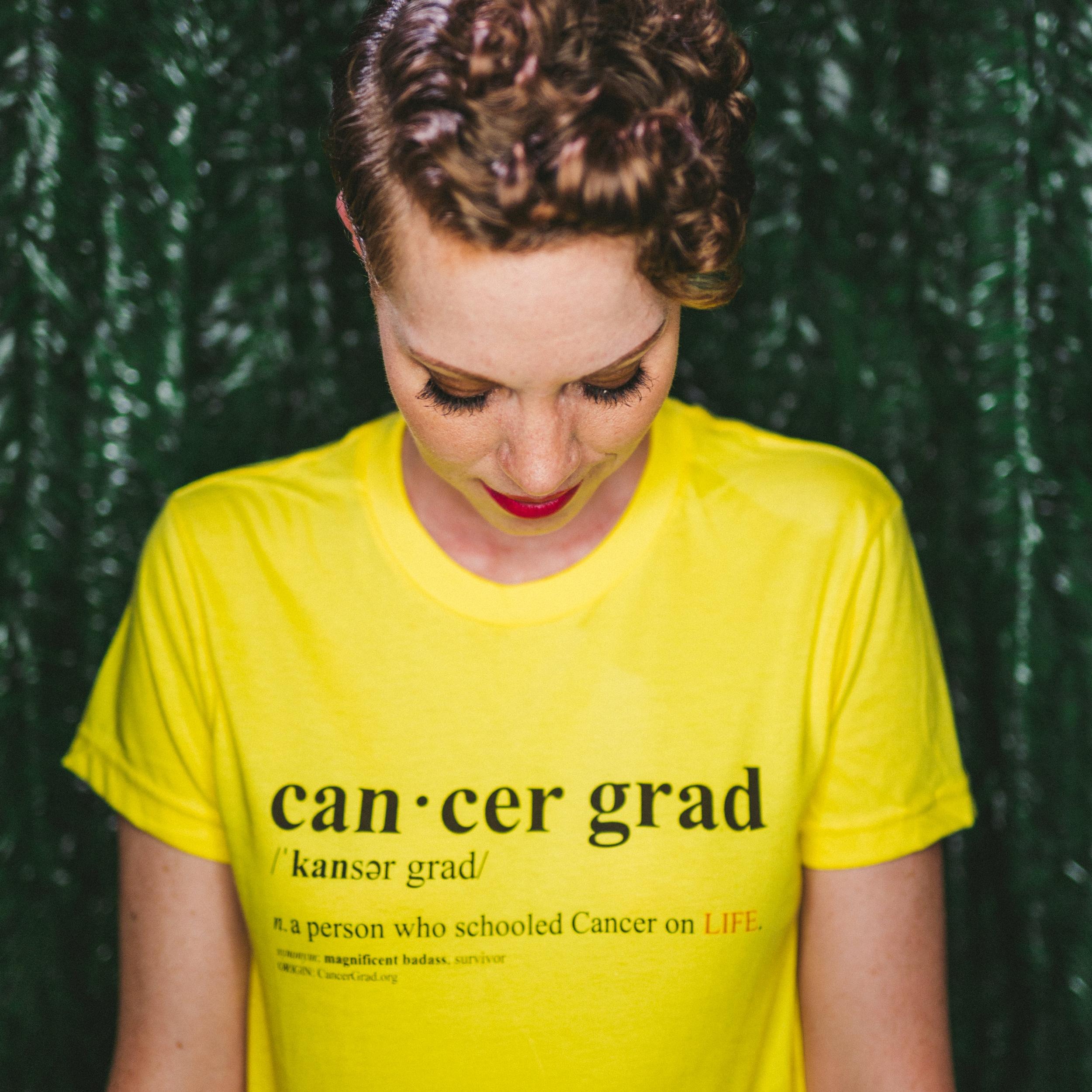 CancerGrad_TShirt_Yellow_Cancer_Grad_Definition_Aniela