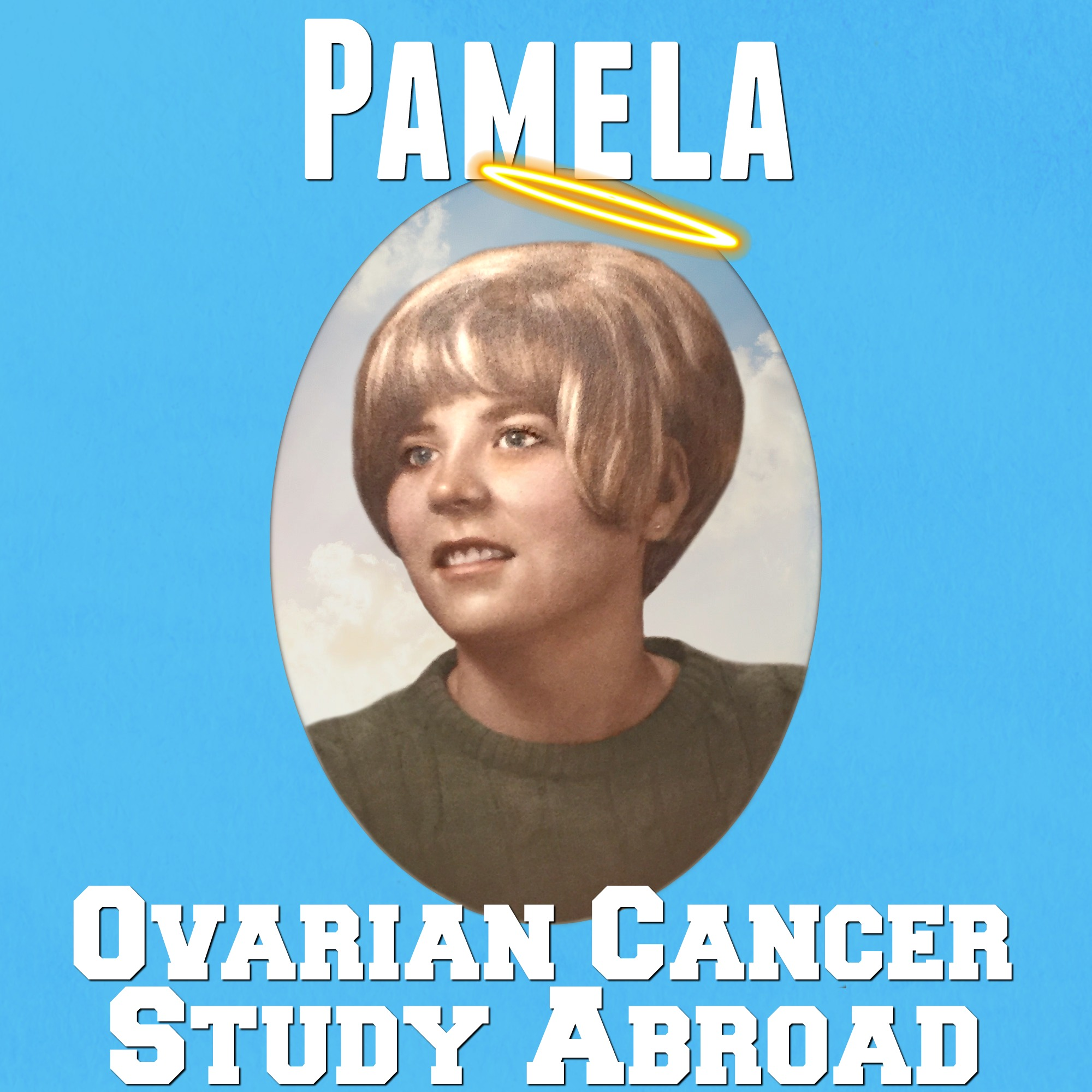 Aniela's Mom passed away from Ovarian Cancer after her 7 year battle.