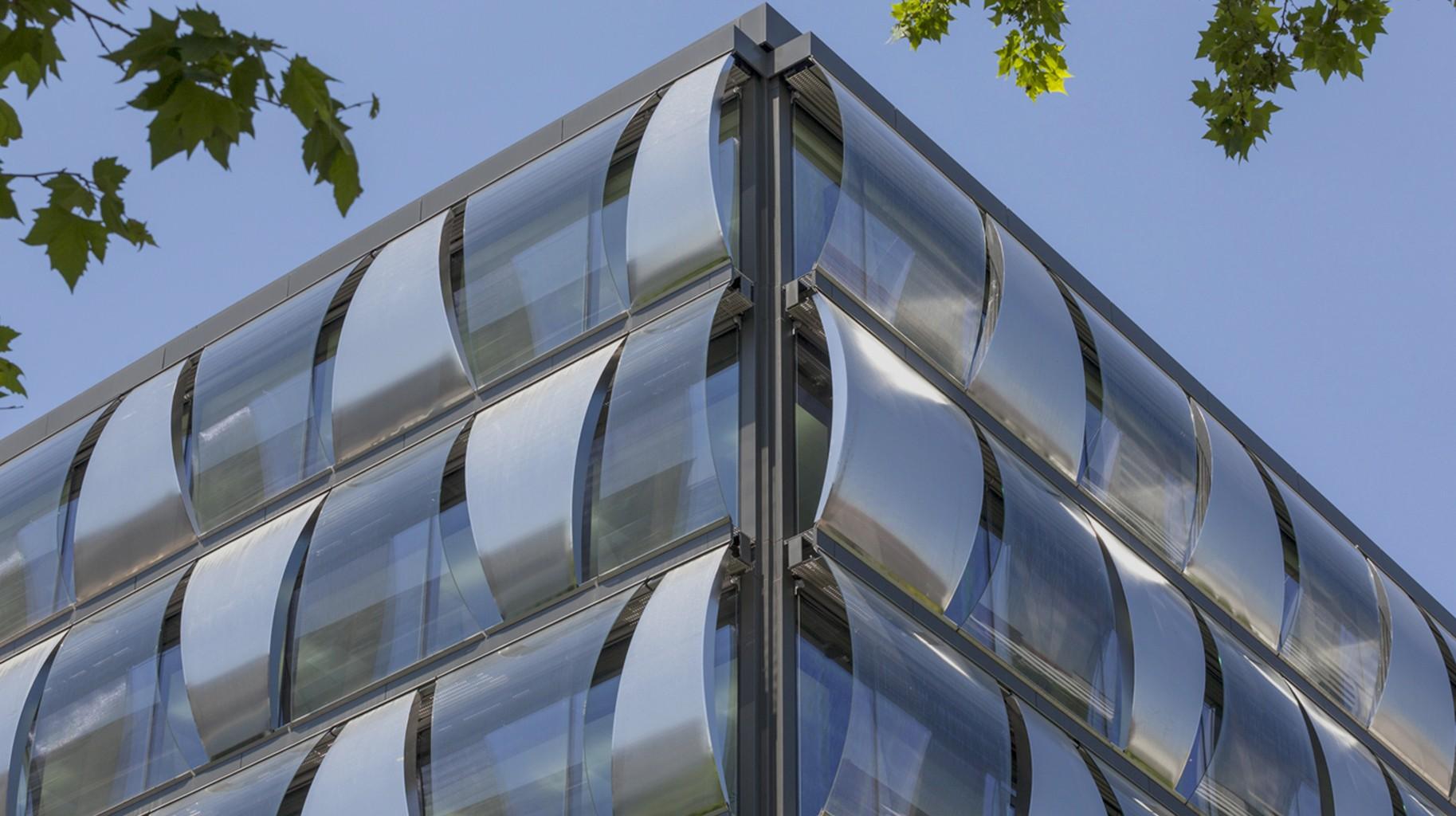 Edificio Zurich