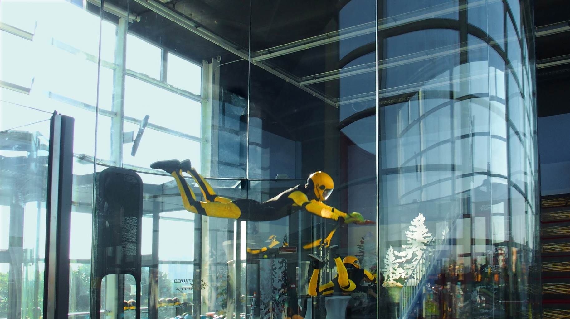 Skydive - Milano