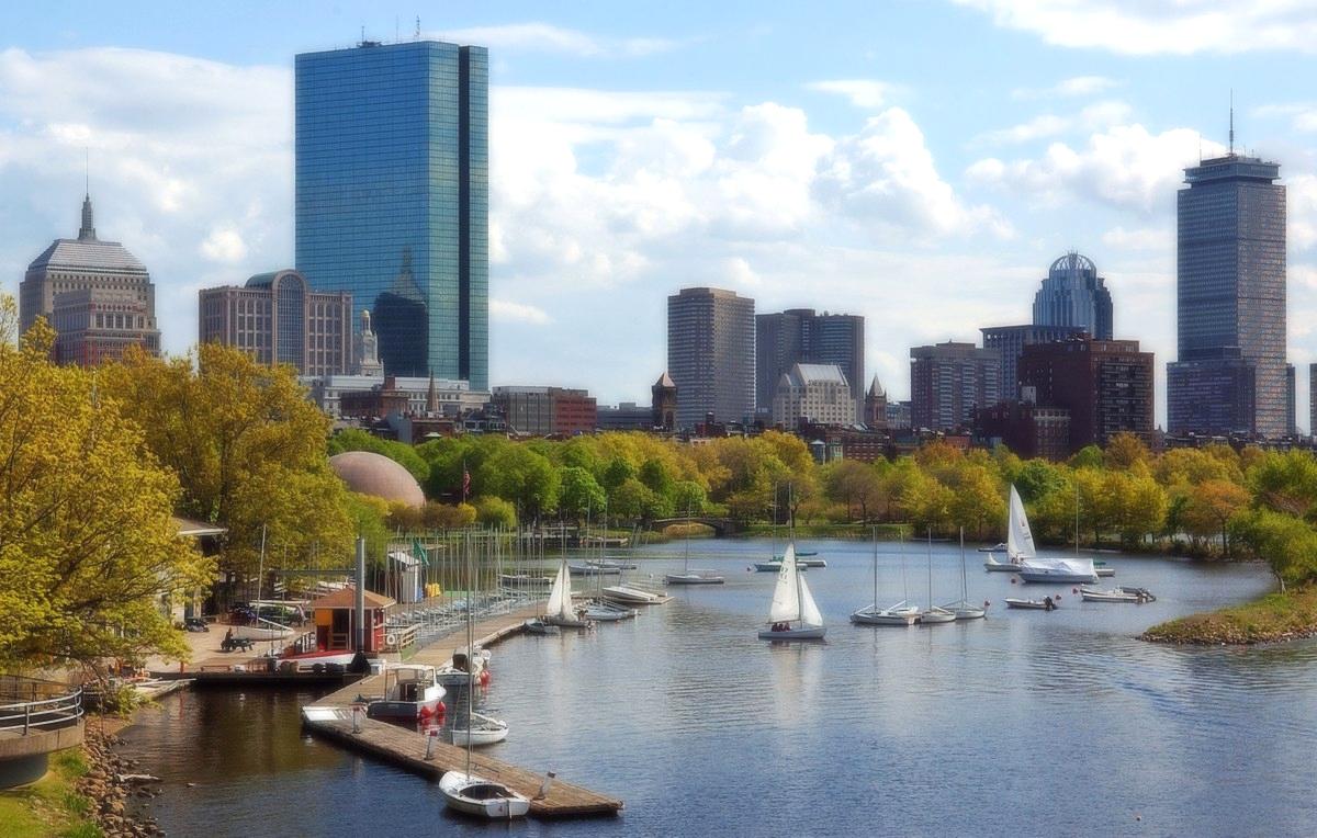 BOSTON BOLDER BOARD TRAINING