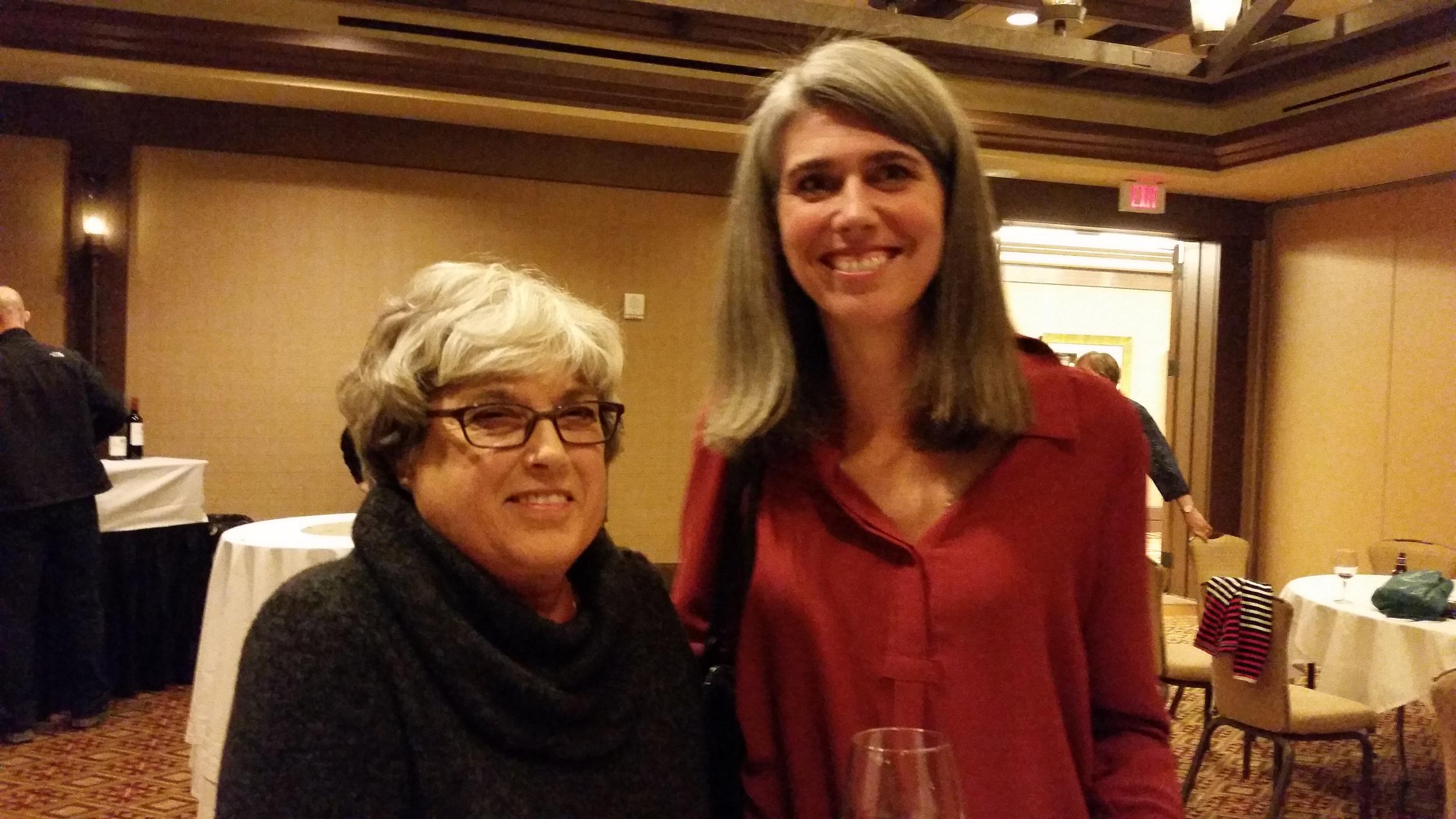 Roblee Kirkevold and Denise Stewart.jpg