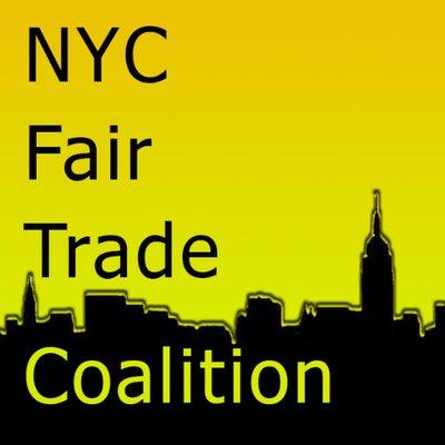 Copy of NYC Fair Trade Coalition