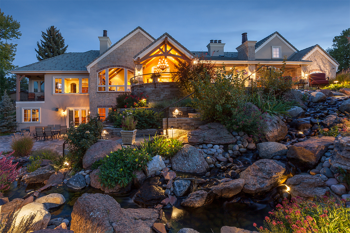 French Country Club | Littleton