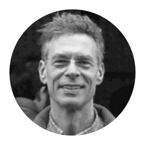 John Rosenblum    Former CEO of Green Mountain Logic