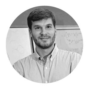 Sam Scarpino    Assistant Professor of Mathematics & Statistics, University of Vermont