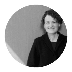 Anita McGahan    Associate Dean, Rotman School of Management