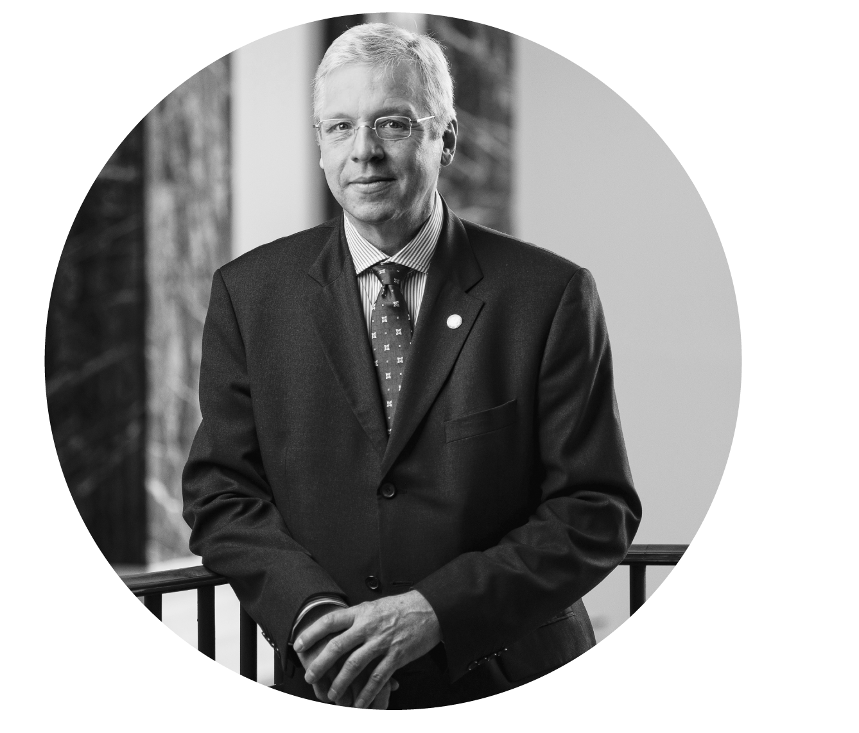 Reynold (Pete) Mooney    Senior Principal, Deloitte