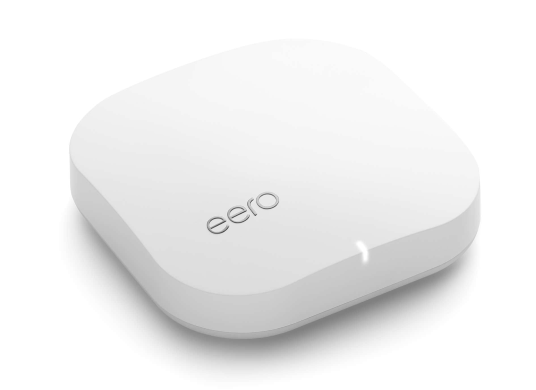 Eero makes brilliant wireless solutions. - We can meet the needs of most our clients with a simple Eero system. With a basestation and available beacons repeating your wifi you will have total coverage while maintaining high speed connections.