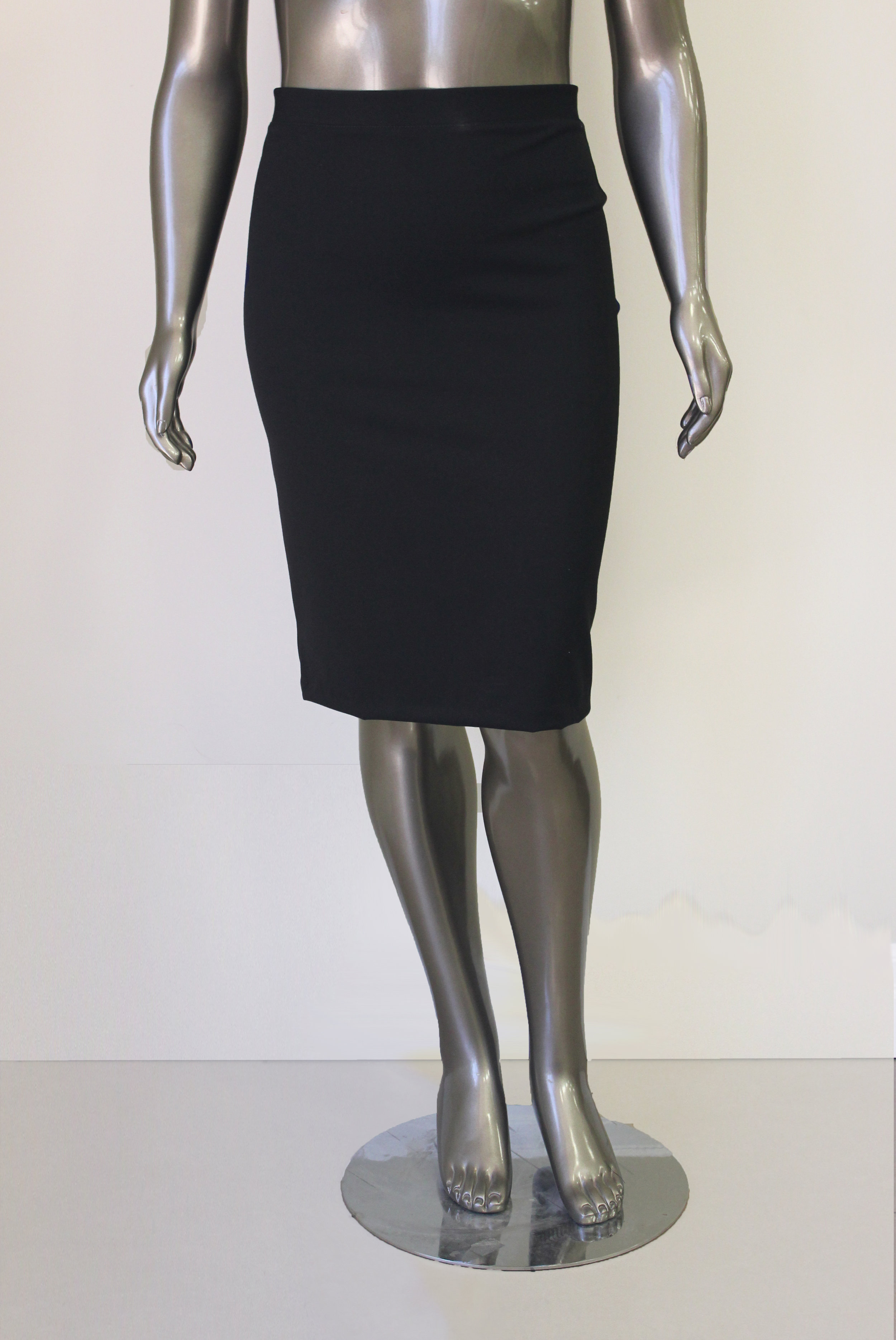 Black Skirt - $77 CAD