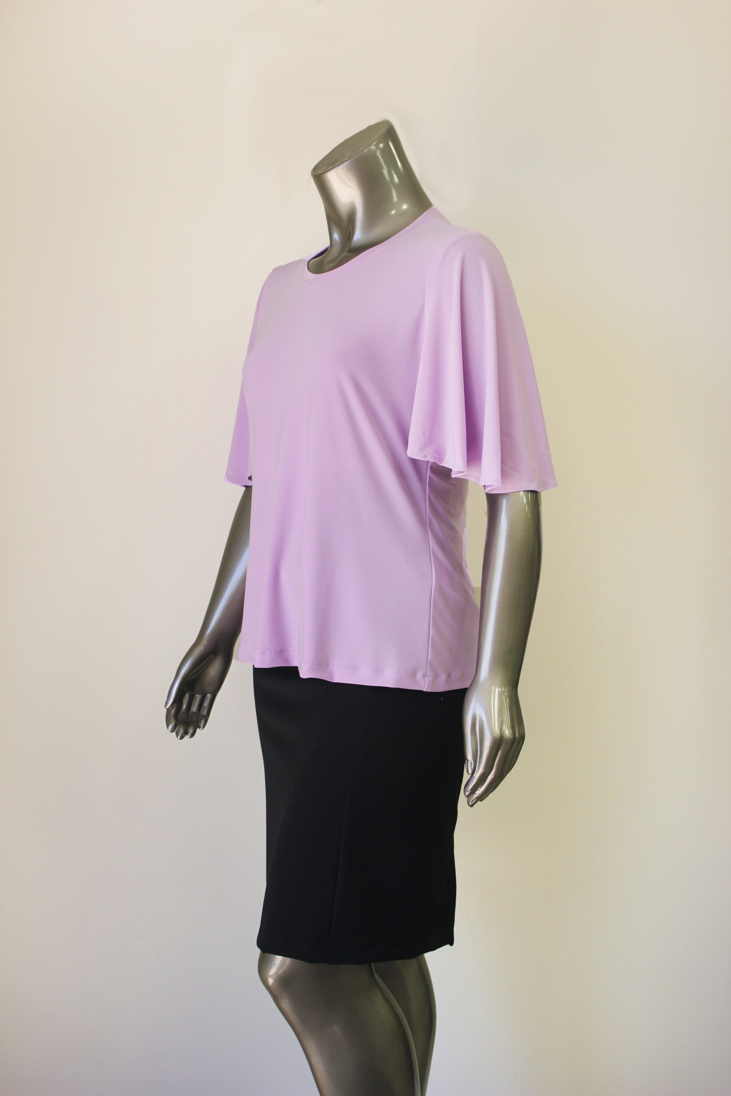 Purple Top - $77 CAD