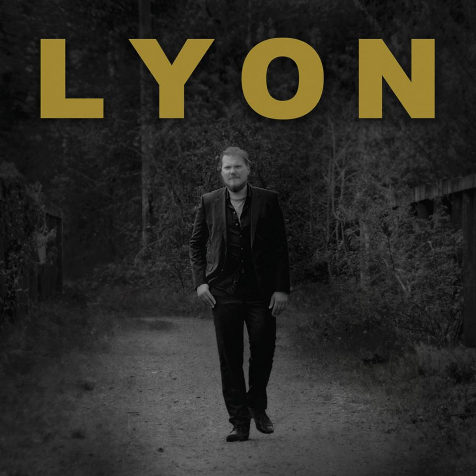 Artist:  Lyon   Title:  Lyon   Label:  TUTL records   Credit:  Mastering   Year:  2015