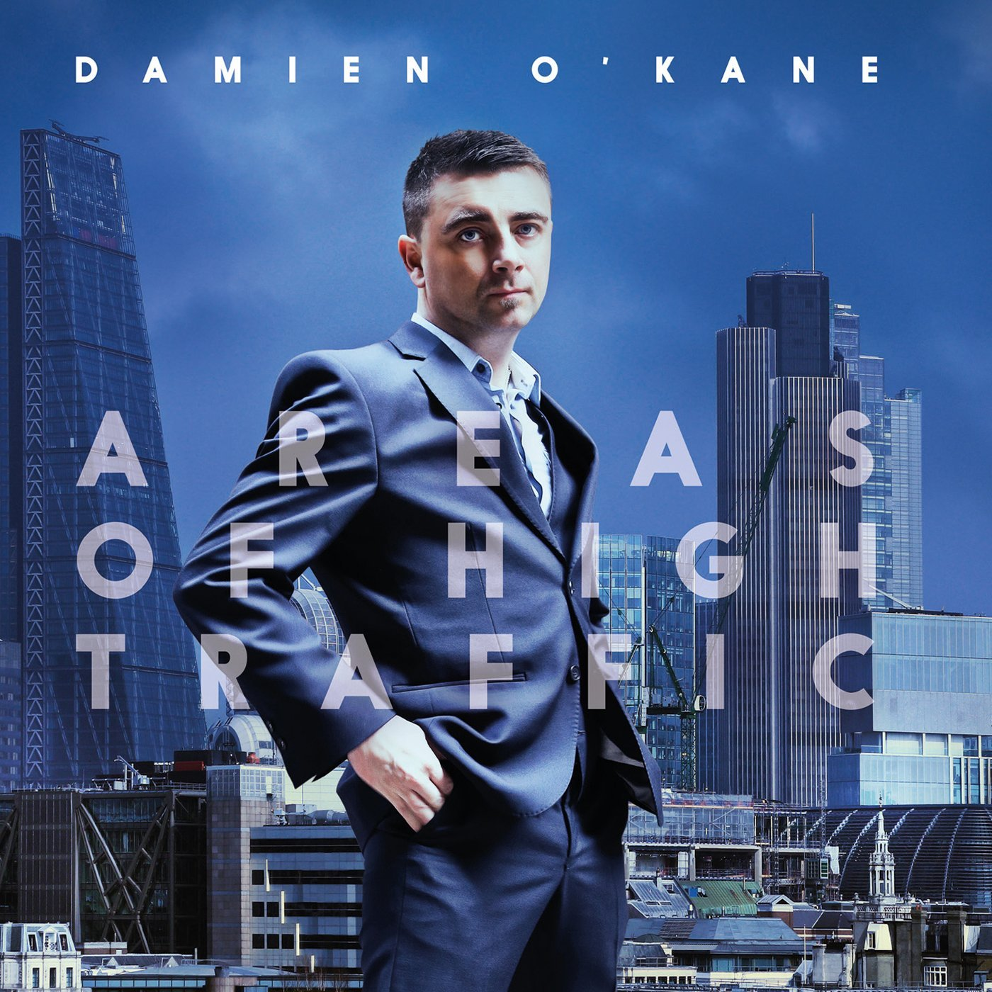 Artist:  Damien O'Kane   Title:  Areas of High Traffic   Label:  Pure Records   Credit:  Mixing   Year:  2015