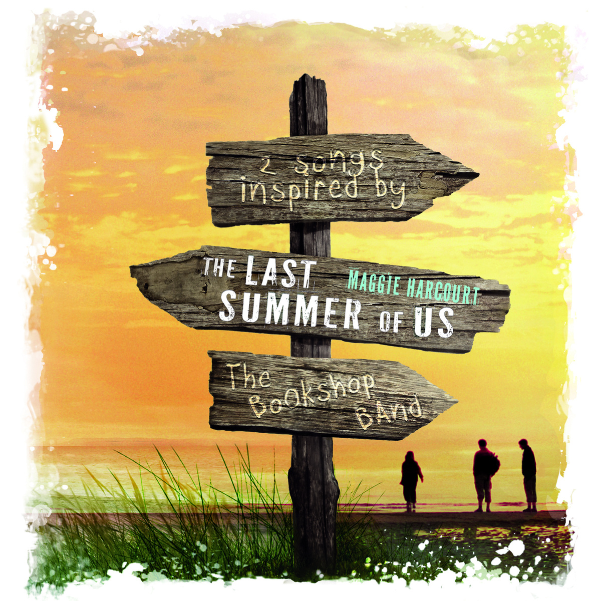 Artist:  The Bookshop Band   Title:  The Last Summer of Us   Credit:  Mastering   Year:  2015