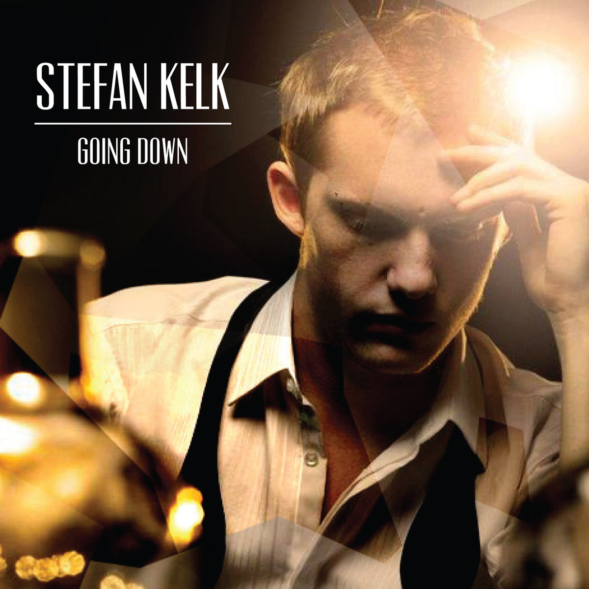 Artist:  Stefan Kelk    Title:  Going Down   Credit:  Mastering   Year:  2014